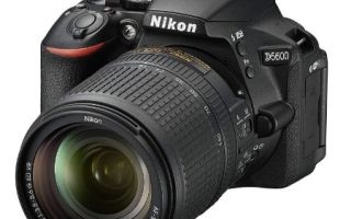 Best DSLR For Money