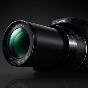 "Screen Protector for 3/"" Sony HX400 20MP 50x Zoom Bridge Camera 5 Pack"