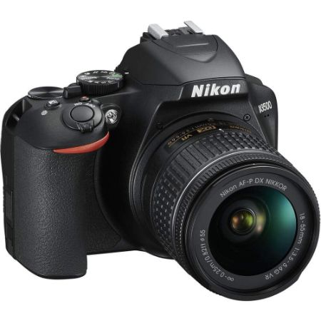Best DSLR Camera For Travel