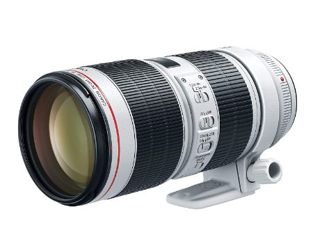 Best Zoom Lens For Canon