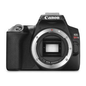 Canon EOS Rebel SL3 Review