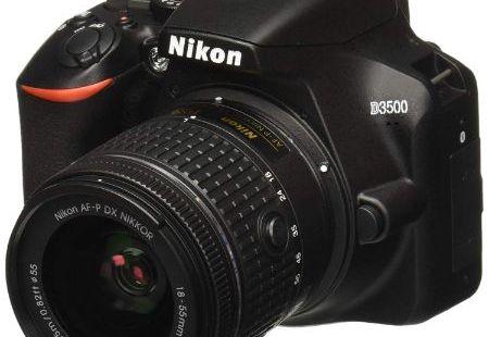Best Nikon DSLR Camera In India