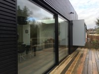 Aluminium Sliding Doors | DWL Windows, Doors & Conservatories