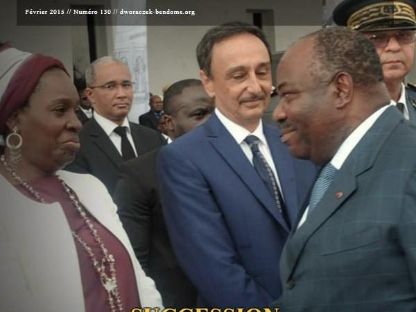 Succession  Omar Bongo Ondimba : Il y a des Bongo protégés et des Bongo non protégés