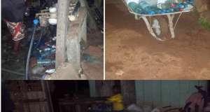 Gabon-eau potable : Un luxe pour les gabonais ordinaires