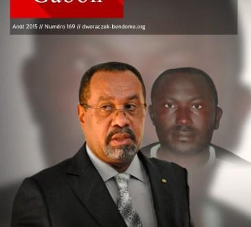 GABON Affaire Mboulou Beka Qui est responsable - GABON-Affaire Mboulou Beka : Qui est responsable ?