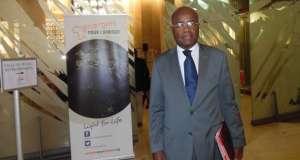 Energies pour l'Afrique- Appel de Paris : JEAN EYEGHE NDONG ET FRANÇOIS ANGO NDOUTOUME étaient présents