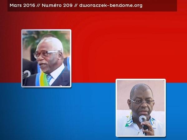 GABON- Héritage et Modernité : Guy Nzouba Ndama doit s'expliquer