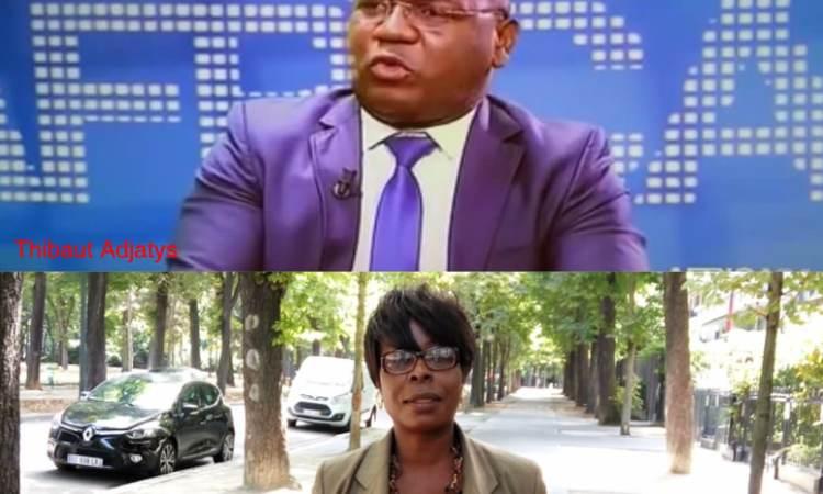 Gabon Présidentielle 2016 : dérapage sexiste d'un pro-Jean Ping