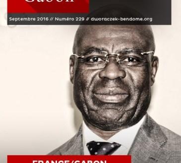 FRANCE/GABON : L'Ambassadeur du Gabon en France, Ngoyo Moussavou victime d'une agression
