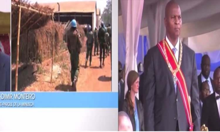 Centrafrique : la société civile exige le départ de la MINUSCA