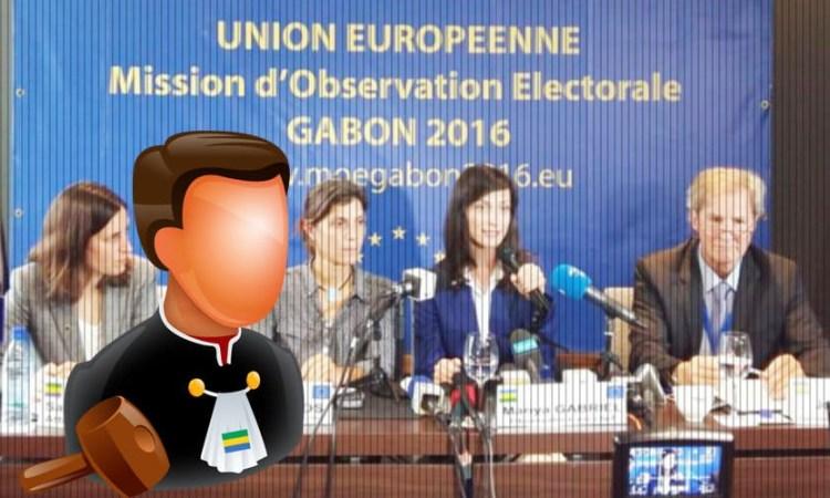 Gabon: Ouverture d'une enquête contre la mission d'observation de l'UE