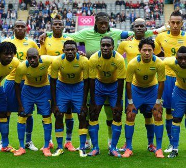 Classement FIFA : le Gabon absent du top 20 africain