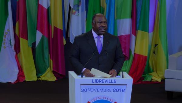 Ali Bongo revigoré par le sommet de la CEEAC