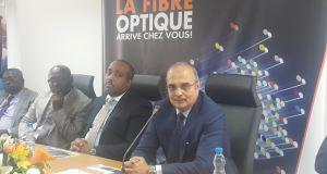 Gabon Télécom baisse la FTTH, un service internet haut débit de 75% pour le bonheur des ménages