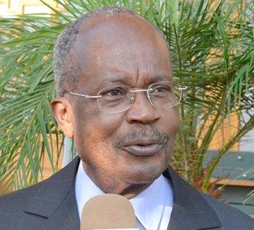 Oye Mba 4 - Casimir Oye Mba : «J'irai au dialogue de Jean Ping, mais…»