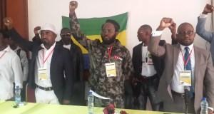 Pas de dialogue sans nous (coalition des jeunes de la majorité et d'opposants)