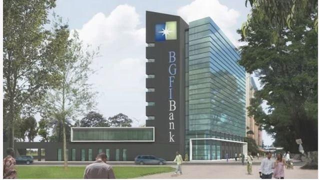 RDC/BGFI : la banque des chefs