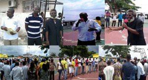 Gabon - Front Social : La CONASYSED poursuit sa grève