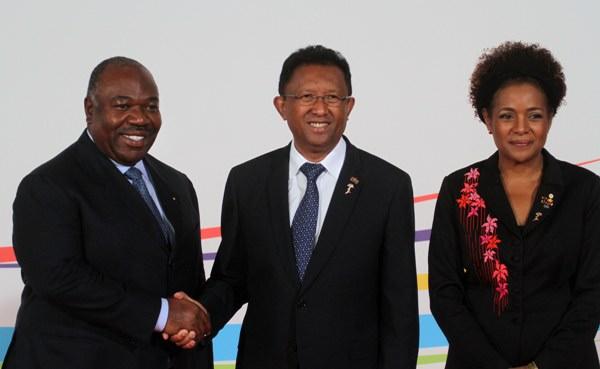 le gabon et loif signent a antananarivo un nouveau partenariat pour lemploi des femmes et des jeunes - Le Gabon et l'OIF signent à Antananarivo un nouveau partenariat pour l'emploi des femmes et des jeunes
