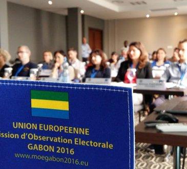 rapport MOE UE - En attendant le rapport de la MOE-UE : Les propositions du ROLBG