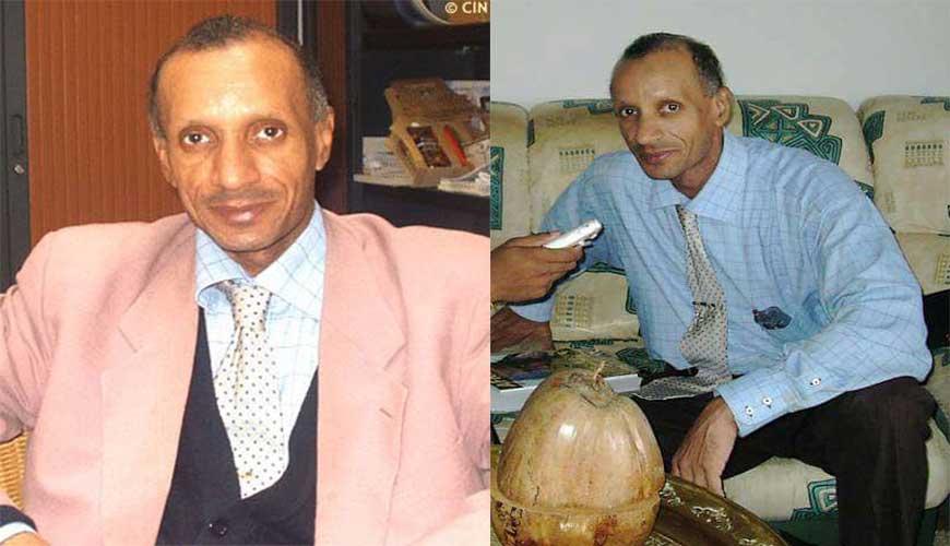 Patrick Nguema Ndong - Un grand homme: Faut-il décorer Patrick Nguema Ndong ?