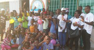 Vie associative : Une pensée de Noël pour les orphelins