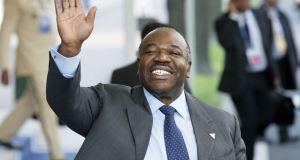 Ali Bongo au Cameroun ce vendredi pour le sommet de la CEMAC