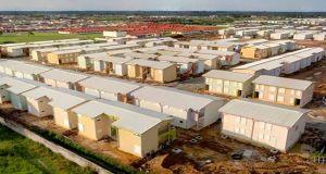 La question du logement social au Gabon, une nouvelle vision ?