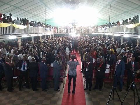 Dialogue de Jean Ping : les participants se défoulent sur Ali Bongo