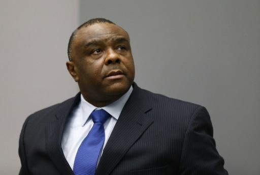 e3ab2882edcaa79d 27ff0 - RDC – Crimes de guerre : 8 ans de prison requis contre le Congolais Bemba