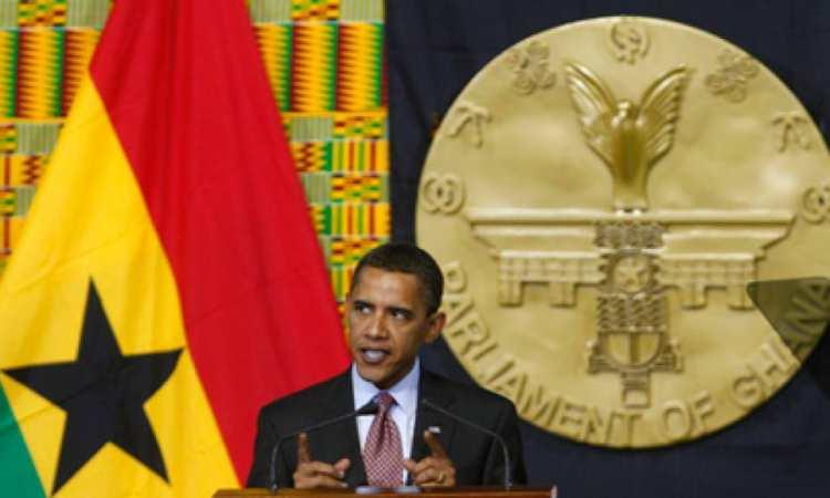 États-unis: La politique africaine de Barack Obama: quel héritage?