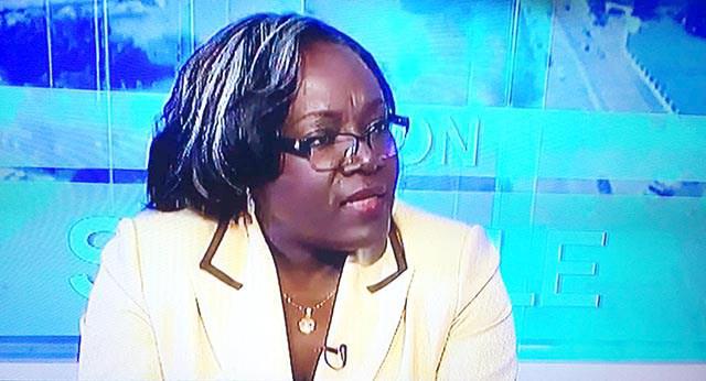 Le Gabon d'Ali Bongo - Débâcle des Panthères : L'œuvre des ondes négatives, selon Nicole Asselé