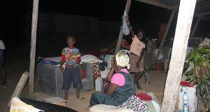 Le Gabon d'Ali Bongo  - Logements sociaux : La détresse des déguerpis d'Angondjé