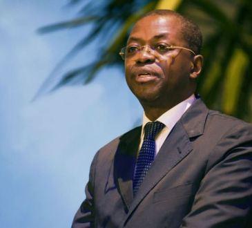 Séraphin Moundounga crache sa colère contre Ali Bongo