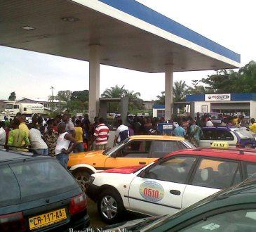 arton38635 - Carburants : Vers une augmentation des prix à la pompe !