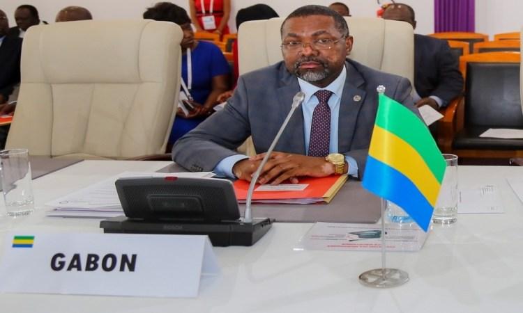 flavien enongoue nomme ambassadeur du gabon en france - Flavien Enongoue nommé ambassadeur du Gabon en France