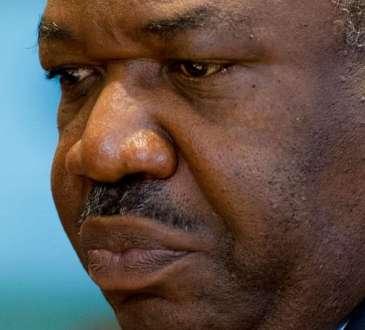 le gabon dali bongo resolution des eurodeputes panique dans les rangs du pouvoir - Le Gabon d'Ali Bongo - Résolution des Eurodéputés : Panique dans les rangs du pouvoir !