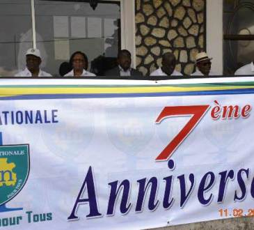 union nationale 7 ans dune difficile existence - Union nationale : 7 ans d'une difficile existence