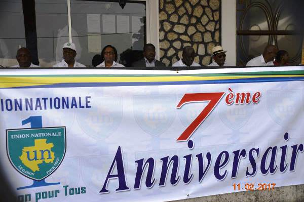 Union nationale : 7 ans d'une difficile existence