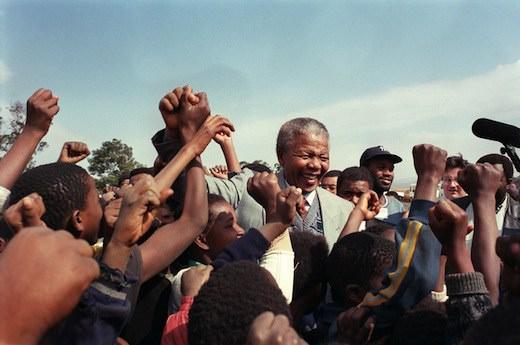 Qui seront les héritiers de Mandela?