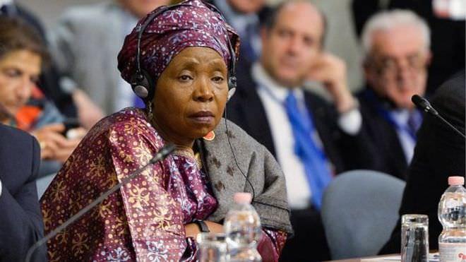Identité numérique africaine: L'Union Africaine lance le nom de domaine .africa