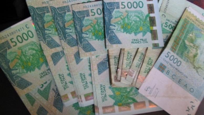 Le franc CFA - Le Franc CFA ne favorise pas l'intégration économique
