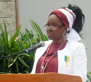 Pascaline Mferri Bongo : Qu'est-ce qui la pousse à vendre ?
