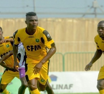 Football/ Ligue des champions africaine : Le CF Mounana s'incline à Rabat