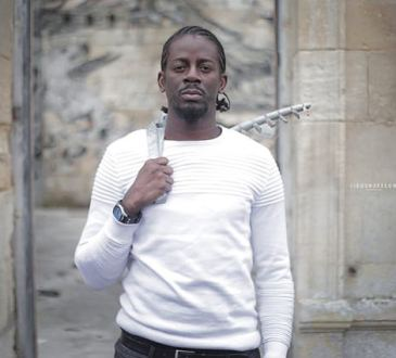 Musique : Lord Ékomy Ndong expose sa Théorie des cordes