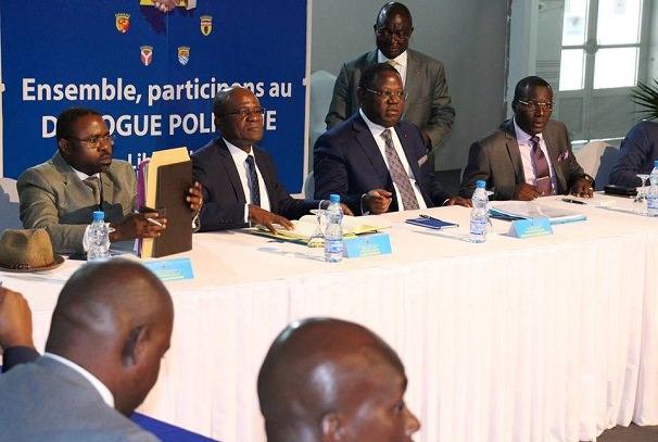 Dialogue politique au Gabon : La phase politique fait courir