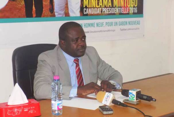 Dialogue politique au Gabon : L'offre de Minlama Mintogo
