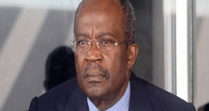 Législatives 2017 au Gabon : Casimir Oyé Mba partant