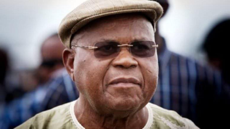 Etienne Tshisekedi - Augustin Kabuya : « Personne n'acceptera que Tshisekedi soit enterré à l'extérieur »